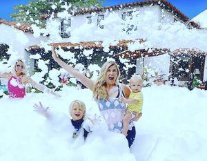 Family Fun Foam Party. Foam machine for Sale in Mesa, AZ