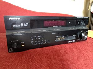 Pioneer vsx 816 stereo receiver with manual (no remote)! for Sale in St. Louis, MO