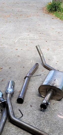 Borla Atak Catback Exhaust for Sale in Tampa,  FL