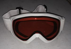 Snowboard goggles size medium for Sale in Fresno, CA
