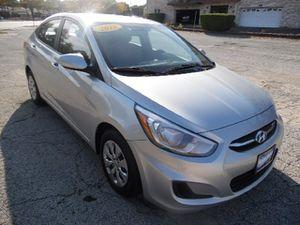 2016 Hyundai Accent for Sale in Chicago, IL