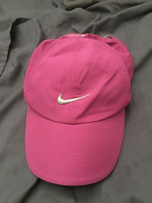 Nike Golf Hat Pink for Sale in Sacramento, CA