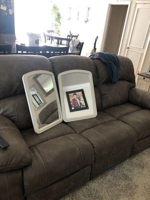 Par de espejos for Sale in Pittsburg, CA