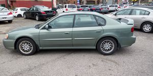 2004 Subaru Legacy GT for Sale in Pittsburgh, PA
