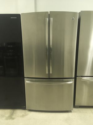 Ge French door for Sale in Chicago, IL
