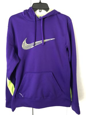 Nike Thermal Fit Hoodie for Sale in Wichita, KS