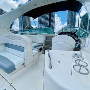 Sea Ray Sundancer 280 for Sale in Miami, FL