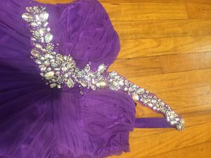 Hoco dress for Sale in Quincy, IL