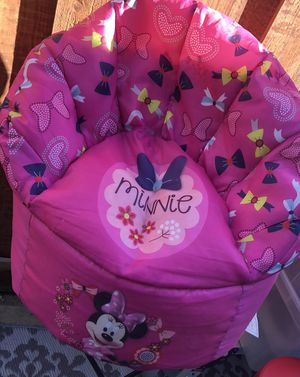 Kids Minnie chair for Sale in Antioch, CA