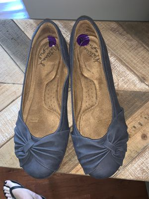 Flats size 8.5 for Sale in Brentwood, TN