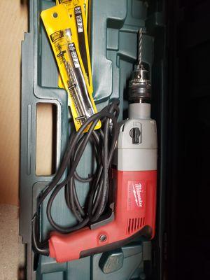 Milwaukee Heavy Duty Hammer Drill for Sale in Brockton, MA