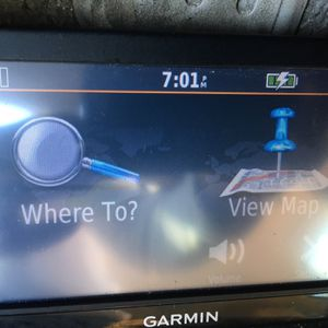Garmin GPS Portable for Sale in Raleigh, NC