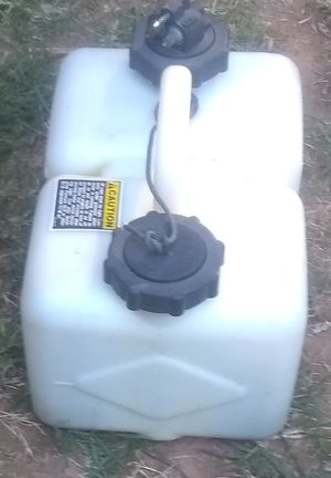 Portable Boat gas tank or best offer. for Sale in Conyers, GA