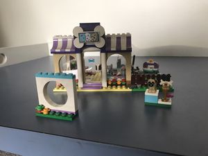 Lego friends doggy daycare for Sale in Tacoma, WA