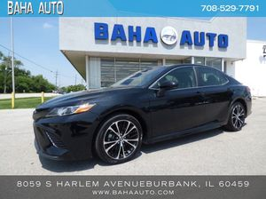 2018 Toyota Camry for Sale in Burbank, IL