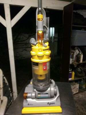 Dyson DC14 all floors vacuum, bagless and hepa filter. for Sale in El Monte, CA