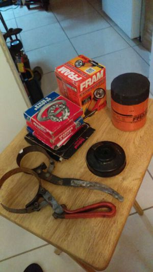 GMC- Chevrolet parts for Sale in Hialeah, FL