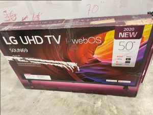 Lg web is 50 inch tv 👍🏽👍🏽👍🏽👍🏽 IF for Sale in Forney, TX