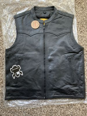 Men Motorbikes Vest for Sale in Alexandria, VA