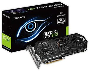 Gigabyte Geforce GTX 980 OC Windforce edition for Sale in Waseca, MN