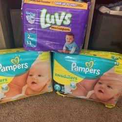 Diapers Bundle for Sale in Del Rey,  CA