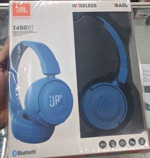 New JBL Wireless Headphones for Sale in Houston, TX