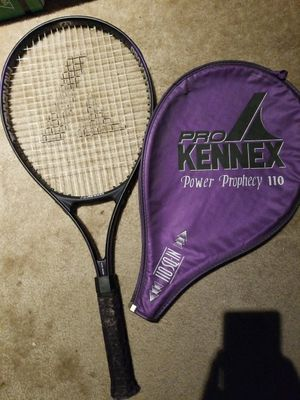 pro kennex tennis racket for Sale in Moreno Valley, CA