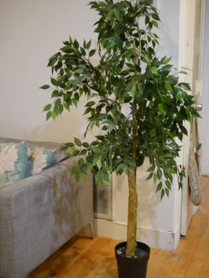 5ft Faux Plant for Sale in Brooklyn, NY