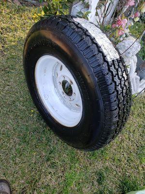 Tire/llanta NEW. LT235/85R16 for Sale in Santa Ana, CA