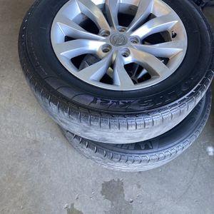 Chrysler 300 stock wheels for Sale in Hollywood, FL