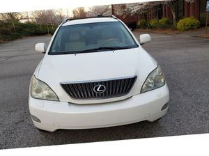 Immaculate! Garage Kept! Lexus RX 350 2OO7AT$12OO for Sale in Denver, CO