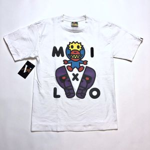 2009 A Bathing Ape Bape Baby Milo Monster Shirt Japan Tee Size Small S for Sale in Tracy, CA