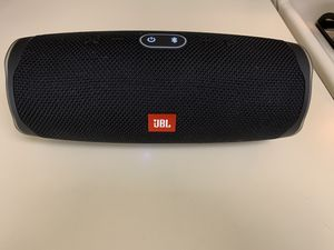 JBL Charge 4 Like New Condition for Sale in Alexandria, VA