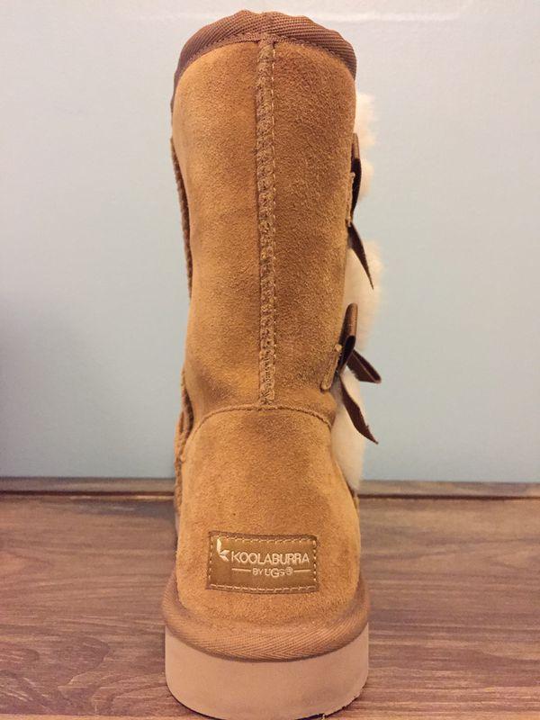 Koolaburra Ugg Boots