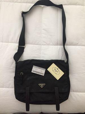 Authentic Prada bag for Sale in Princeton, NJ