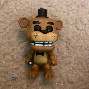 Five nights at Freddy's funk oh pop for Sale in Schaumburg, IL