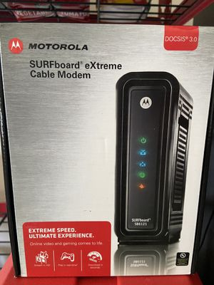 Cable Modem for Sale in Mechanicsburg, PA