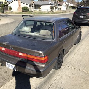 1991 Honda Civic for Sale in Sacramento, CA