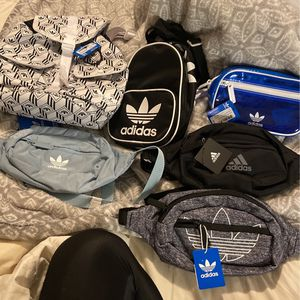 Brand New Adidas Bags for Sale in Los Angeles, CA