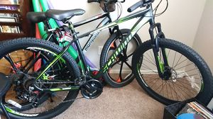 Schwinn brand new Mountain bike 7 speed 29 inch rims for Sale in Henderson, NV