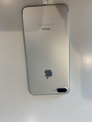 iPhone 7 Plus 128GB for Sale in Vancouver, WA