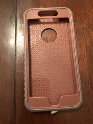 Apple iPhone 6/7/8 lightweight otter box style case for Sale in Alexandria, VA