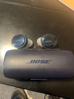 Bosé free sound sport for Sale in Ontario, CA