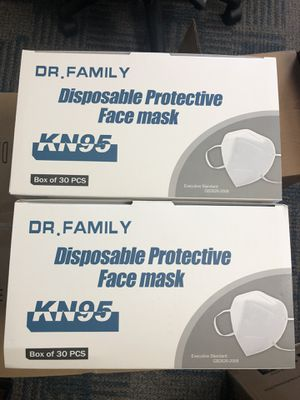 KN Face Mask for Sale in Fullerton, CA