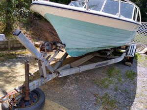 Trailer for ⛵ for Sale in Rock Hill, SC