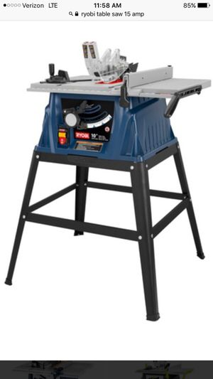 Table saw for Sale in Fort Washington, MD