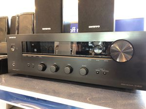 Onkyo Receiver for Sale in Chicago, IL