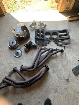 Chevy c10 parts for Sale in Georgetown, TX
