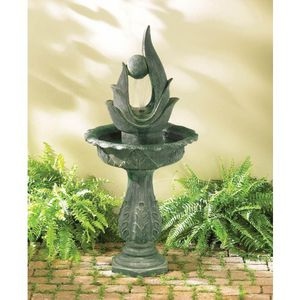 STANDING DESIGNER FOUNTAIN for Sale in Niceville, FL