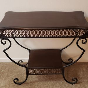 Entry Table for Sale in National City, CA